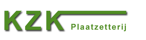 KZK Plaatzetterij